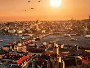 The Top Tens Lists for Istanbul
