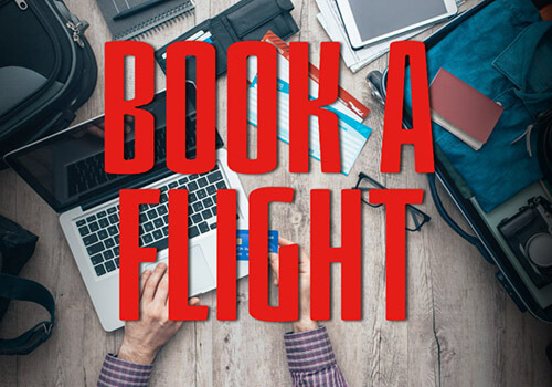Book a Flights