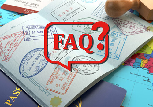 E-Visa Turkey FAQ