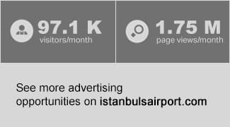 İstanbul Airport Adv Mobile