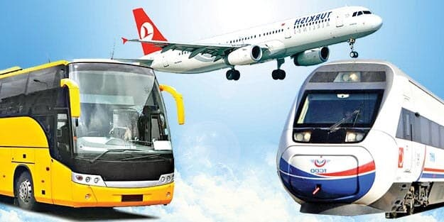Tender for Bus transfer Services to New Istanbul Airport Cancelled