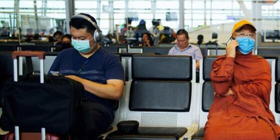 THY suspend flights to/from Affected Destinations By Coronavirus